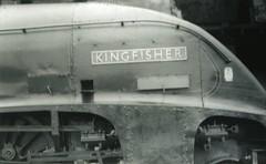 img612 (OldRailPics) Tags: st edinburgh steam kingfisher british locomotive railways margarets 64a 60024