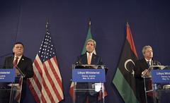 Libyen Gespräche in Wien 16.5.2016