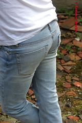 jeansbutt9607 (Tommy Berlin) Tags: men ass butt jeans ars levis