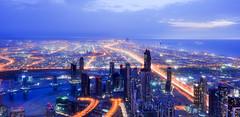 Oliver Bruns-3.jpg (oliverbruns) Tags: skyline dubai dusk uae khalifa burj burjkhalifa