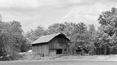 the farmer (David Sebben) Tags: barn america iowa infrared farmer lifeline