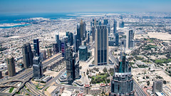 Dubai 20 April 2016 (BaggieWeave) Tags: dubai uae unitedarabemirates burjkhalifa