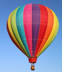 Image15 (thehachland) Tags: sunset fire flames balloon hotairballoons ballstonspa saratogacounty saratogacountyfairgrounds saratogaballoonandcraft