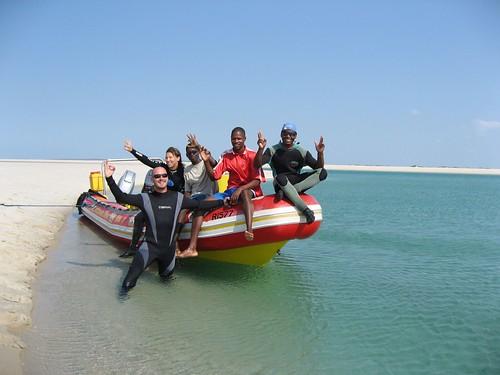 Odyssea Dive