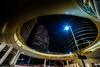Chevron Plaza skywalk in downtown Houston @ 1400 Smith Street (Jay Dee Texas) Tags: architecture night downtown texas houston chevron enron citynight skywalk