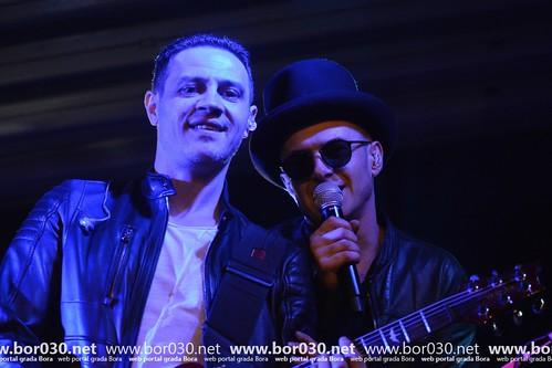 Koncert Tropiko bend-a (24.05.2016)