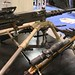 2010 SHOT Show - Browning Machine Gun