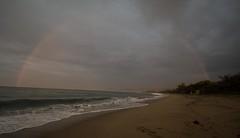 Vivir para ver (lamendezfoto) Tags: beach arcoiris rainbow colombia beachlife costeobeach godvibes