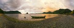 Tablanusu 180° (Jokoleo) Tags: tablanusu jayapura papua beach bay panorama indonesia terfujilah