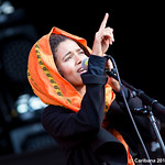 Nneka (Live)