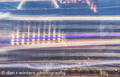 Compressed Skyline (DanRWin) Tags: longexposure ohio lightpainting abstract color art skyline photography experimental cityscape cincinnati fineart experiment exhibit queencity artphotography photographypainting abstractskyline piecesofthequeen