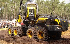 Forexpo 2016 (10) (TrelleborgAgri) Tags: forestry twin tires trelleborg skidder t480 forexpo t440