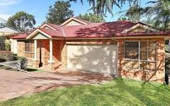 12 Dodson Crescent, Winston Hills NSW