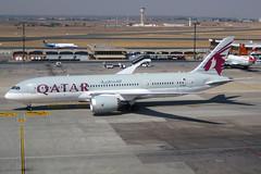 A7-BCI   Boeing 787-8 Dreamliner   Qatar Airways (cv880m) Tags: johannesburg tambo ortambo jnb rsa southafrica a7bci boeing 787 788 7878 dreamliner qatar qatarairways