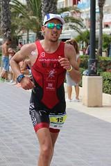 Iván Muñoz campeón españa triatlon MD sub23 29