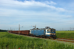 Local Scrap Freight (Krali Mirko) Tags: railroad train transport rail railway bulgaria locomotive