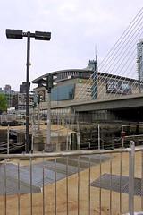 TD Garden (oxfordblues84) Tags: building boston architecture massachusetts arena bostonbruins bostongarden bostonmassachusetts tdgarden designgroupdesigntrip