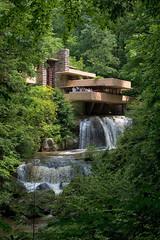 Fallingwater--4.jpg (Gary Lloyd-Rees) Tags: pennsylvania franklloydwright fallingwater laurelhighlands