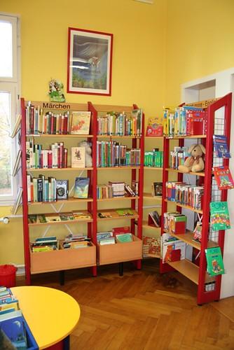 Waldbröl - Stadtbibliothek Waldbröl