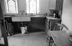Eaglemont Lippincott house 1978, B+W 1970s- sheet 161 06 (Graeme Butler) Tags: architecture heritage landscape victoria australia