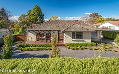 104 Endeavour Street, Red Hill ACT