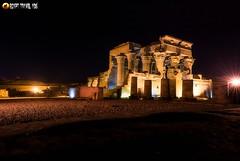 Glory Of #Pharaohs Kom Ombo #Temple #Aswan (EGYPT.Travel.Ads) Tags: travel ads temple glory egypt aswan komombo pharaohs wwwegypttraveladsnet