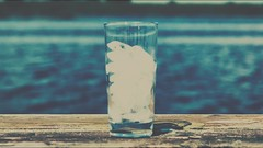 Phase transition (andrey.senov) Tags: summer sun ice water glass river timelapse day fuji wind russia bayou fujifilm liquid province volga solid       kostroma    xa1  5faves       hyperlapse fujifilmxa1