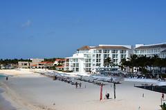 Playa Carmen 042 (BGS Fotografia) Tags: travel sea beach mexico mar playadelcarmen playa viajar caribe