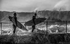 My Surf Runneth Over.... (rosiebondi) Tags: ocean surf surfer sydney wave australia surfing