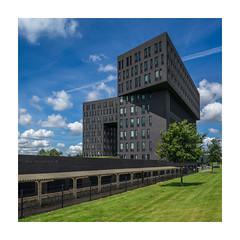 KPN Papendrecht (P1nc) Tags: dsc0668 kpn papendrecht utrecht architecture architectuur