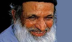 Pakistan's greatest humanist Abdul Sattar Edhi passes away at 88 (Doc Kazi) Tags: pakistan philanthropist social worker humanist ambulance service edhi foundation abdul sattar banatva gujrat india karachi sindh nishaniimtiaz lenin peace prize magsaysay uae italy indian awards paul harris fellow rotary unesco