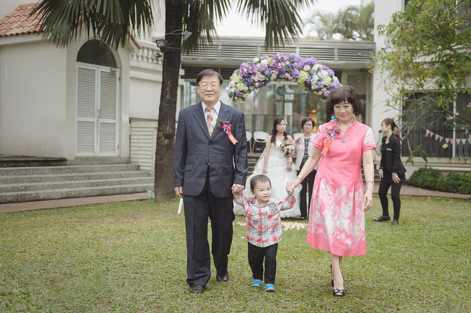 婚禮攝影-台南台南商務會館戶外婚禮-0039
