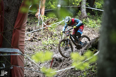 Les Gets Pafritt (Jeremy J Saunders) Tags: france sport les race nikon factory mountainbike bikes racing mtb transition crankworx gets jjs d800 jeremyjsaunders