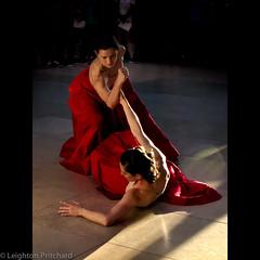 Dance I (widdowquinn) Tags: nyc newyorkcity red woman usa sun sunlight newyork dance women dancers unitedstates manhattan dancer met metropolitanmuseum themet uppereastside metropolitanmuseumofart moderndance centralparkeast