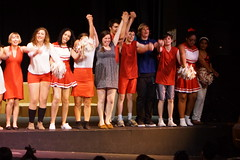BHS's High School Musical 0972 (Berkeley Unified School District) Tags: school high school unified high district mark berkeley musical busd coplan bhss