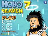 流浪漢大亂鬥7:天堂:修改版(Hobo 7 - HEAVEN Cheat)