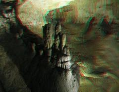 Cave of l'Abîme in Comblain-au-pont Belgium 3D photo anaglyph (Stereomania) Tags: stereoscopic stereophoto stereophotography 3d belgium belgique belgie ardennen anaglyph stereo stereoview cave grotte belgien ardenne grot comblainaupont anaglief labîme