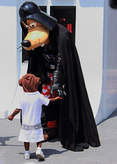 IMG_7889 (UUOPDarren) Tags: world starwars orlando florida magic kingdom disney hollywood studios starwarsweekends
