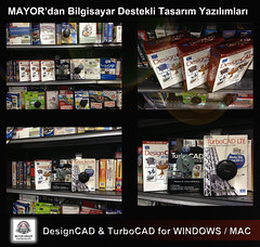 MAYOR DesignCAD & TurboCAD Windows/Mac (MAYORGROUP) Tags: murat mayor muratmayor group mayorgroup business strategy design designcad turbocad doublecad istanbul washington turkey turkiye software cad bodrum architect architecture planning sermet inci sermetmayor incimayor