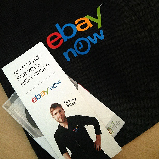 Ebay now - please expand to Berlin