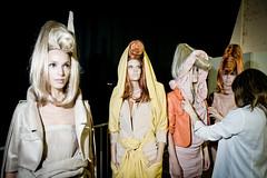 Antwerp Academy Show - models (VISITFLANDERS) Tags: show mas europe expo belgium models arts academy flanders visitflanders