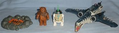 Rummage Sale Deals - Spring 2013 (Darth Ray) Tags: blue trooper fire village with transformer market sale chief version arc pit ewok r2d2 501st hood kenner lightsaber popup flea clone rummage 170 legion hasbro starfighter arc170 paploo chirpas