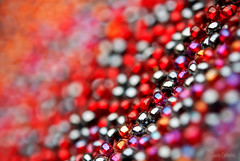 beady (stacey catherine) Tags: beads dof diagonal week24theme 52weeksthe2013edition