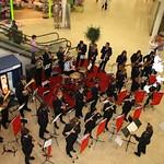 Mai 2011 - Konzert in der City Galerie Peine