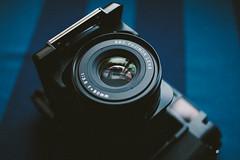 Fuji GF 670 Professional (ngaiwinghong) Tags: 120 6x6 film fuji rangefinder fujifilm 6x7    gf670