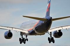 [12:10] SU2578 SVO-LHR (A380spotter) Tags: london heathrow landing finals airbus su approach a330 afl lhr threshold 300x egll aeroflotrussianairlines 27l runway27l shortfinals svolhr vqbel ftyutchev фтютчева аэрофлотросси́йскиеавиали́нии su2578