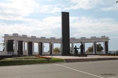 Монумент Вечной славы.