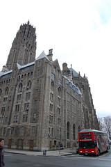 "The Riverside Church"" (koborin) Tags: nyc newyorkcity travel ny newyork bus harlem manhattan upperwestside morningsideheights uppermanhattan seminaryrow theriversidechurch west122ndstreet citysightsny"