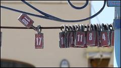 "One for the reds ! (Explored) (CJS*64 ""Man with a camera"") Tags: game sport malta panasonic explore numbers craig scoreboard cjs sunter explored fz45 panasonicfz45 craigsunter cjs64"