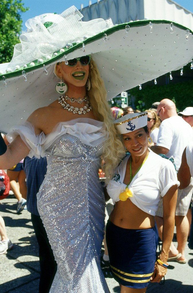 The World's Best Photos Of Fag And Parade